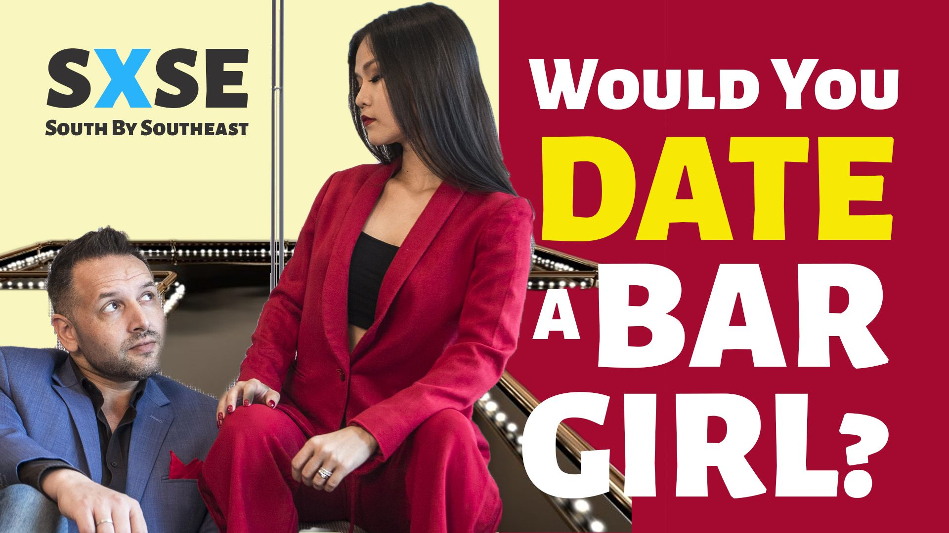 Would you Date a Bar-Girl? - Survey Debrief